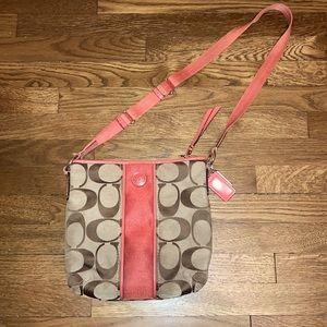 Coach Crossbody Handbag